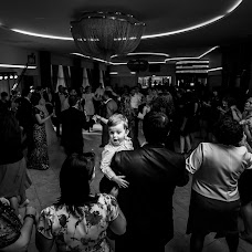 Wedding photographer Kinga Lorincz (KingaLorincz). Photo of 25.05.2017