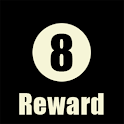 8 Rewards icon