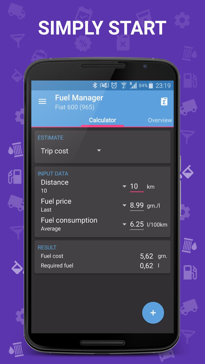 Fuel Manager Pro (Consumption) Screenshot 6