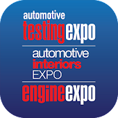 Testing, Engine & Interiors Expo