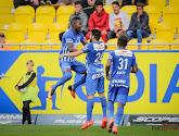 Genk écrase Lokeren... qui manque deux penaltys!