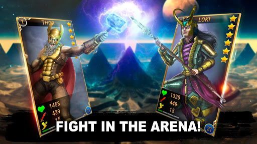 Heroes of Asgard - Thor's Legacy 1.4.5 screenshots 2