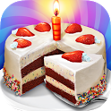 Sweet Birthday Cake Maker icon