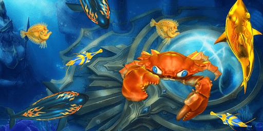 Magic ocean android2mod screenshots 1