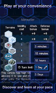 UniWar- screenshot thumbnail