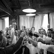Wedding photographer Luigi Latelli (luigilatelli). Photo of 12.09.2017