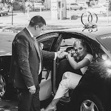 Wedding photographer Roman Venikov (romani41985). Photo of 27.08.2015