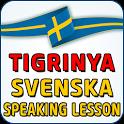 Tigrinya Svenska Speaking Lesson icon