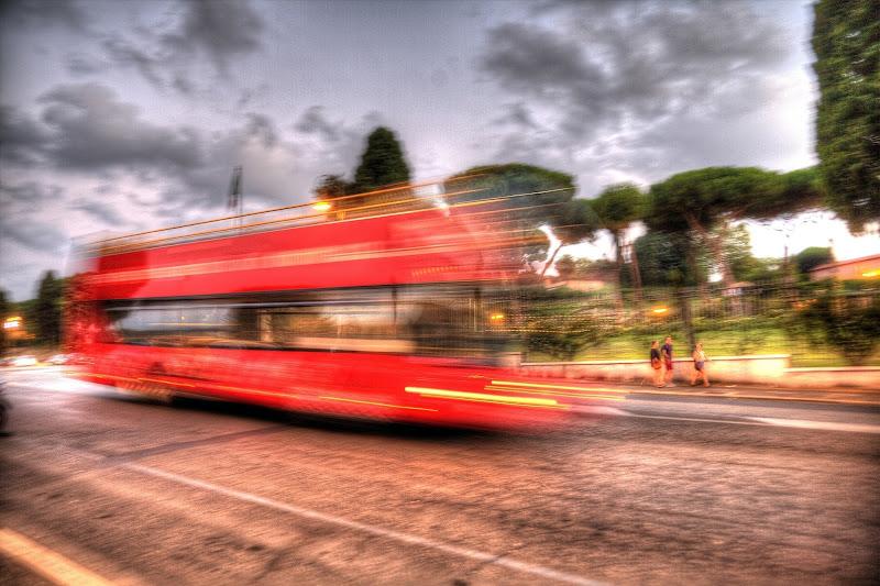 Move Bus di Massimiliano zompi