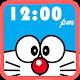 Blue Cat Robot Dorameoew HD Wallpaper FREE Download on Windows