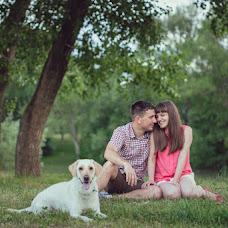 Wedding photographer Inna Dzhidzhelava (InnaDzhidzhelava). Photo of 19.06.2015