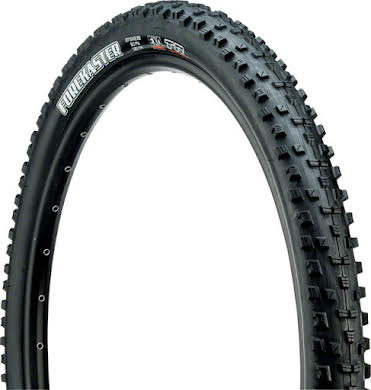 """Maxxis Forekaster 27.5x2.35"""" Tire 120tpi, EXO Casing, Tubeless Ready alternate image 1"""