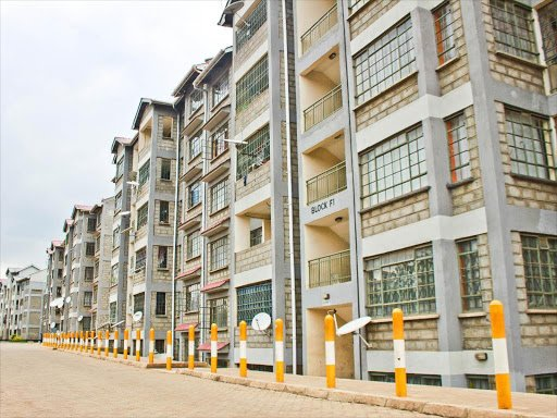 State to take 1 5% from your April salary for Uhuru's cheap homes