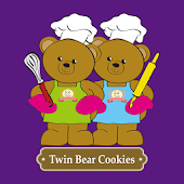 孖熊曲奇店 Twin Bear Cookies