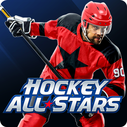 Hockey All Stars Icon