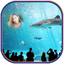 Photo Editor - Aquarium Photo APK icon