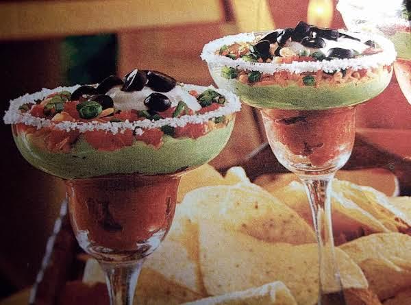 Ole Fiesta Dip Recipe