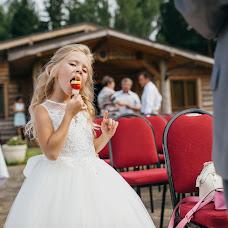 Wedding photographer Kirill Andrianov (Kirimbay). Photo of 23.10.2017
