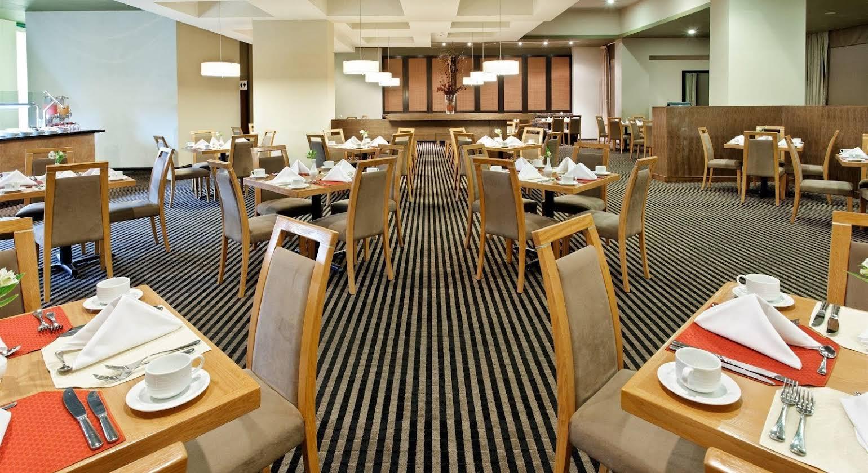 Crowne Plaza Hotel Monterrey Aeropuerto