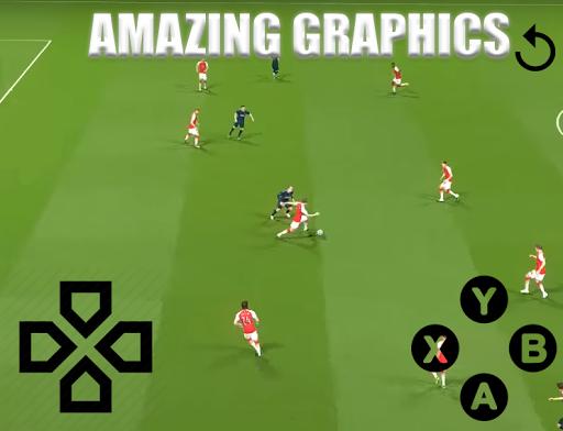 Soccer 2018 Games 3.0 screenshots 2