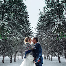 Wedding photographer Matvey Cherakshev (Matvei). Photo of 18.12.2016