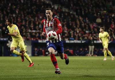 Nikola Kalinic quitte définitivement l'Atlético Madrid