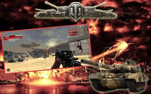 Commando Elite Forces 2016 1.4 screenshots 4