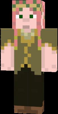 magnifique elf