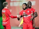 Antwerp is zeker van play-off 1 na een simpele zege tegen KV Oostende