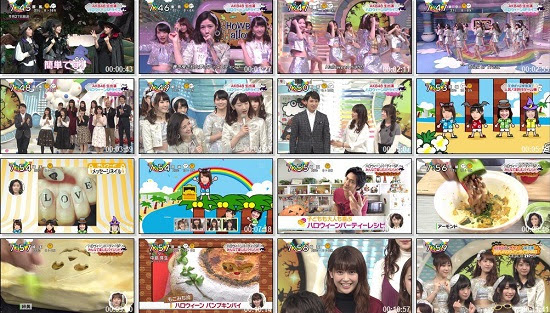 (TV-Music)(1080i) AKB48 Part – ZIP 151030