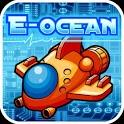 E-Ocean - Submarine Robot Wars icon