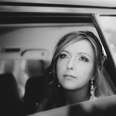 Wedding photographer Olga Emelyanova (OlgaEmelianova). Photo of 27.10.2014