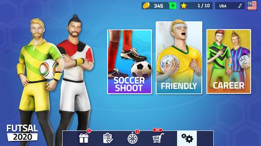 Indoor Soccer 2020 5.3 screenshots 3