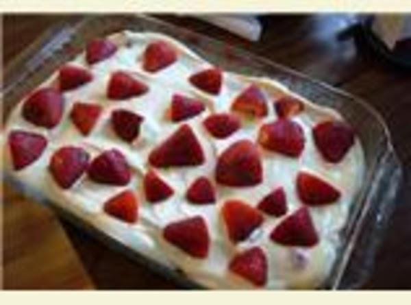 Twinkie Strawberry Surprise Recipe