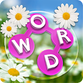 Tải Game Wordscapes In Bloom