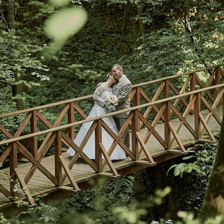 Wedding photographer Balázs Mitter (luminoso). Photo of 19.07.2017