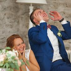Свадебный фотограф Валерия Лопатина (valerja). Фотография от 05.08.2017