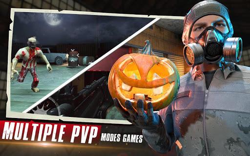 Zombies Halloween Survival 2019 : New Zombie Games 1.0 de.gamequotes.net 4