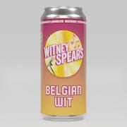 WITney Spears Belgian Wit