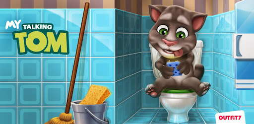 My Talking Tom - Apps on Google Play