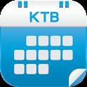 KTB Calendar 2017