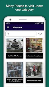 Belfast Travel & Explore, Offline Tourist Guide 2.0.2 Latest MOD Updated 3
