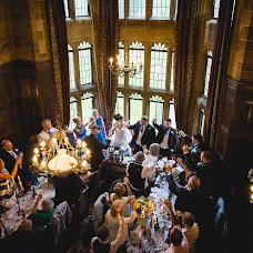 Wedding photographer Aaron Storry (aaron). Photo of 14.08.2017