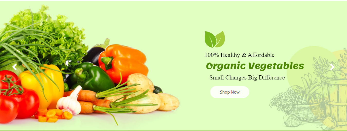 Groca - Supermarket shopify theme