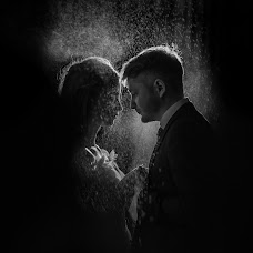 Wedding photographer Tengiz Aydemirov (Tengiz83). Photo of 18.11.2017