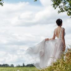 Wedding photographer Mikhail Pesikov (mikhailpesikov). Photo of 23.07.2018