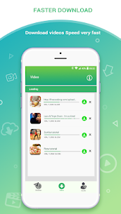 Video downloader App Latest Version  Download For Android 1
