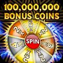 Slots: Fast Fortune Free Casino Slots with Bonus icon