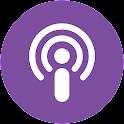 ポッドキャストラジオの音楽 - CastBox icon