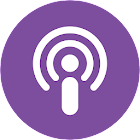 播客电台音乐 - Podcast Player icon